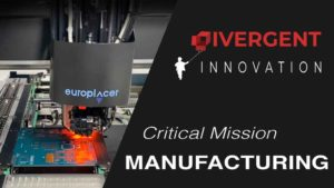 Divergent Innovations Microelectronics Manufacturing Video Intro